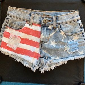 Other - the classic USA shorts